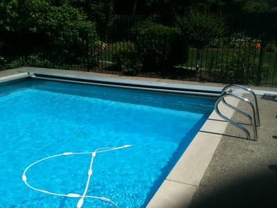 Residential Swimming Pool Maintenance Endless Summer Pool
