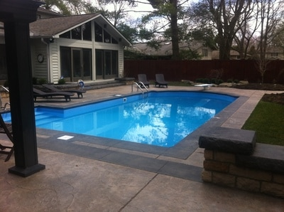 Photo Gallery Swimming Pools Endless Summer Pool Amp Spa Service